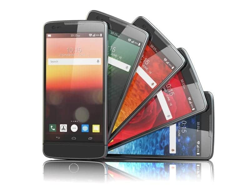 refurbished smartphones, refurbished mobile phones