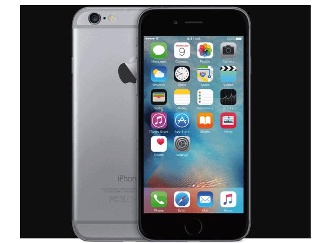 Iphone  Unlocked Grade A