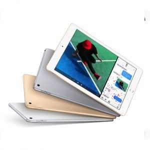 iPad 2017 Brand