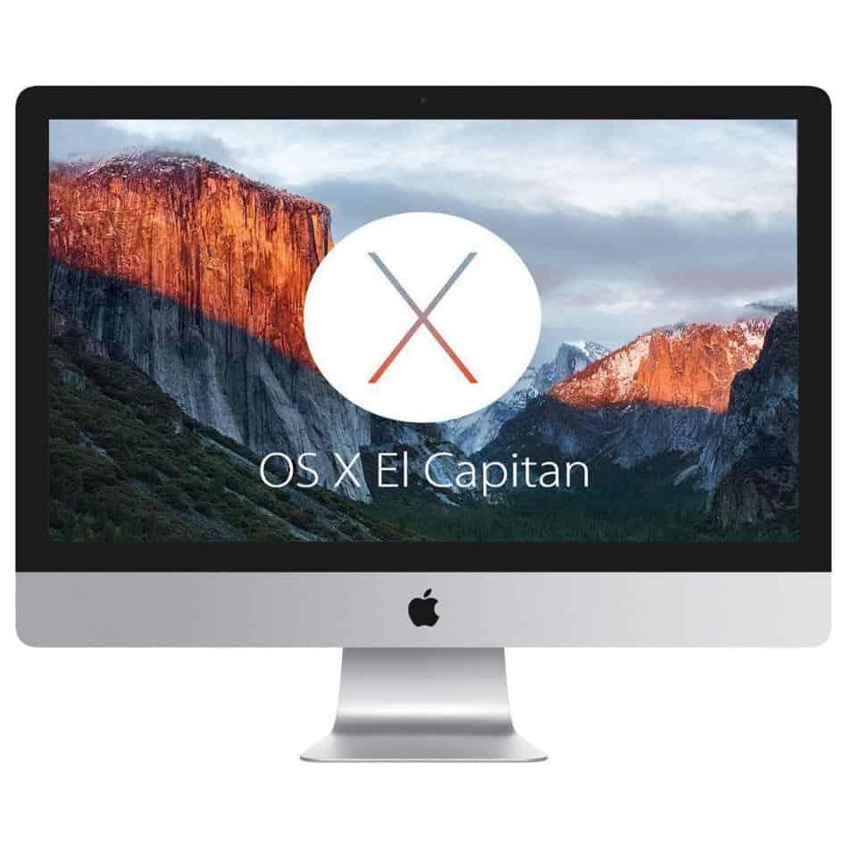 "Apple iMac 27"" A1312"
