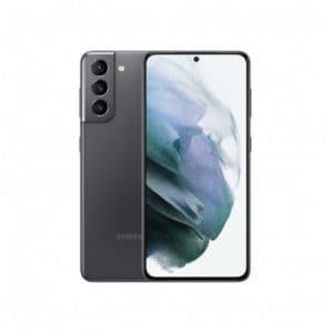 samsung s21 5g phantom grey mobile phone